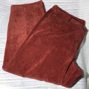 ✅ New Directions Corduroy Pants
